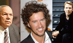 Colin L. Powell, Blake Mycoskie, and Cameron Sinclair to speak at 2013 AIA National Convention
