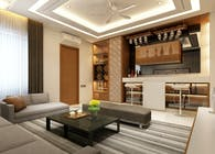 DRAW_Gajender's Residence
