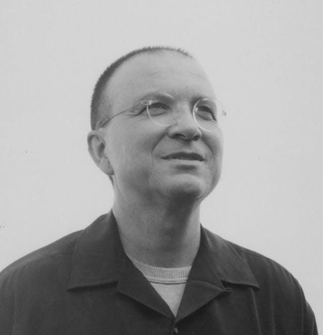 Richard J. Neutra Medal recipient: Michael Rotondi. Photo courtesy of RoTo Architects