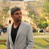 sandeep parthasarathy