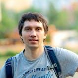Vyacheslav Kislov