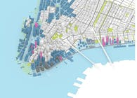 Lower Manhattan Coastal Resiliency Project