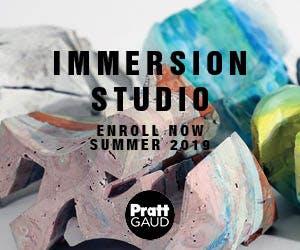 Pratt Institute Immersion Days