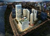 Wuhan Jiaozhiyuan Commercial Center