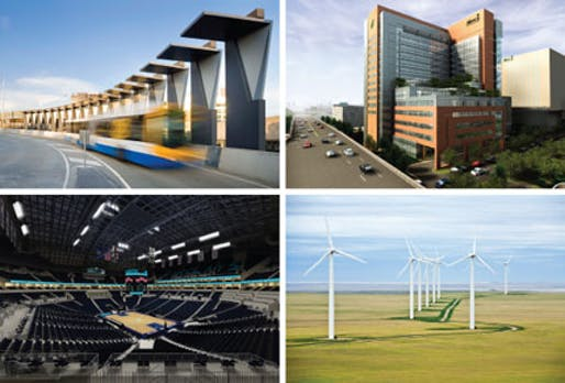 Who the Hell is AECOM? | News | Archinect