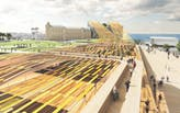 The winning 2018 LAGI Melbourne public art proposals