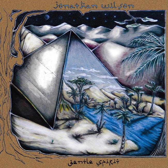 Jonathan Wilson - Gentle Spirit (2011)