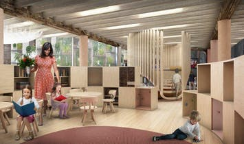 Bjarke Ingels to design WeWork's new entrepreneurial elementary school