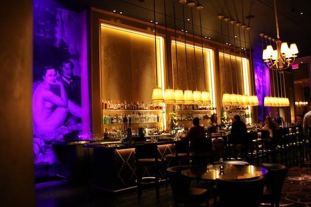 Las Vegas Restaurant in City Center
