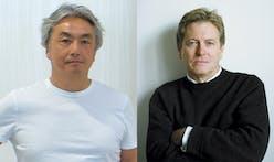 John Pawson and Hiroshi Senju named 2017 Isamu Noguchi Award recipients