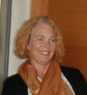 Julie Johnson Archinect