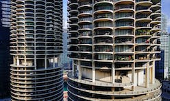 Marina City balconies off-limits to residents during prolonged repair work: 'Summer Bummer'