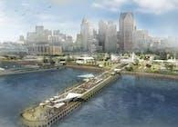 Urban Design Collaborative Artistic Visualizations