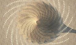 Burning Man reveals 2018 Temple design: Galaxia