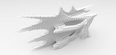Wondering how to bridge the gap between digital design and digital fabrication...