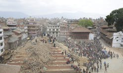 Checking in on Nepal, one year later
