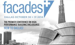 Facades+ Dallas is happening this October. Register now!