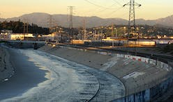 What's happening with Frank Gehry's masterplan for the LA River?