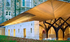 Six houses shortlisted for RIBA Stephen Lawrence Prize 2013