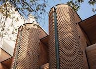 Kaveh House Renovation