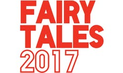 Fairy Tales 2017: Blank Space launches fourth annual architecture storytelling competition