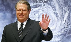 Al Gore to address nation's architects