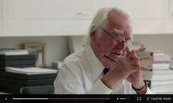 Richard Meier in Film by Johnnie Shand Kydd