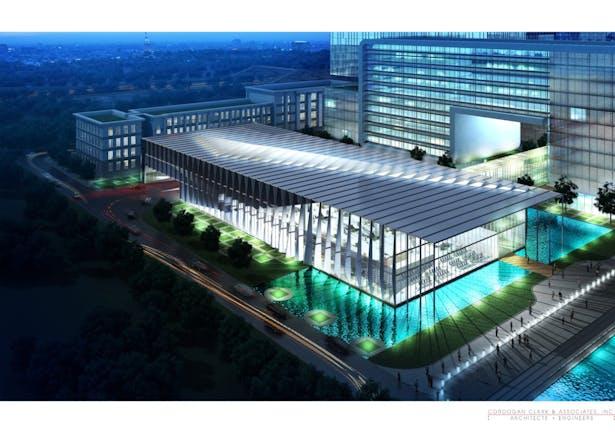 Beijing Aviation / Cordogan Clark & Associates