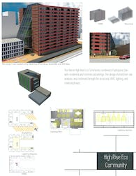 The High Rise Project