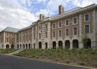 Brauer Hall