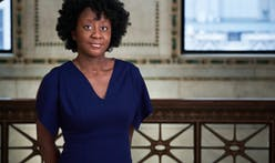 Yesomi Umolu appointed as 2019 Chicago Architecture Biennial artistic director