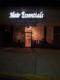 Hair Essential Salon Studio's