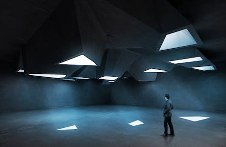 lighting study