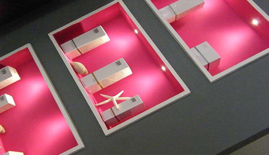 Arredamento centro estetico verona restyling degli spazi interni