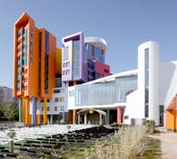 Scientific Research Center And Hospital For Children With Cancer