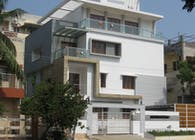 Satish Residence