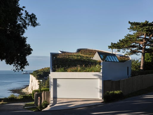 Ness Point by by Tonkin Liu. Photo: Nick Guttridge.
