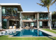 Affiniti Architects | Courtyard Contemporary | Ft Lauderdale, Florida