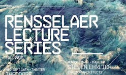Get Lectured: Rensselaer, Fall '15