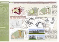 Urban Design Competition for School of Planning and Architecture New Campus