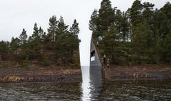 Peter Schjeldahl contemplates Norway's canceled controversial memorial