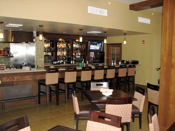 Esteban Restaurant & Bar