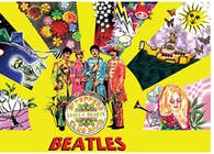 Beatles Sgt. Pepper