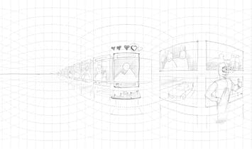 Pro Tips on sketching for virtual reality
