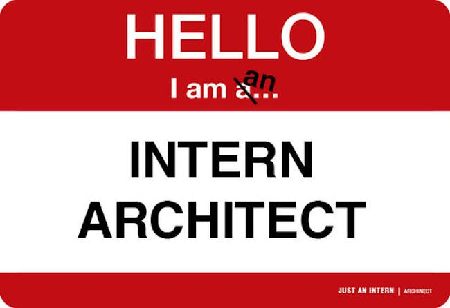 Image by Joann Lui from Archinect blog 'Just an Intern : our architectural life inbetween'