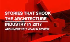 Stories That Shook the Architecture Industry in 2017