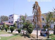 ESIC MODEL HOSPITAL JAMMU