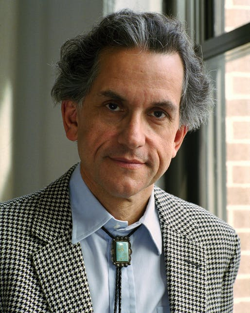 Guy Nordenson. Photo: Dominique Nabokov.