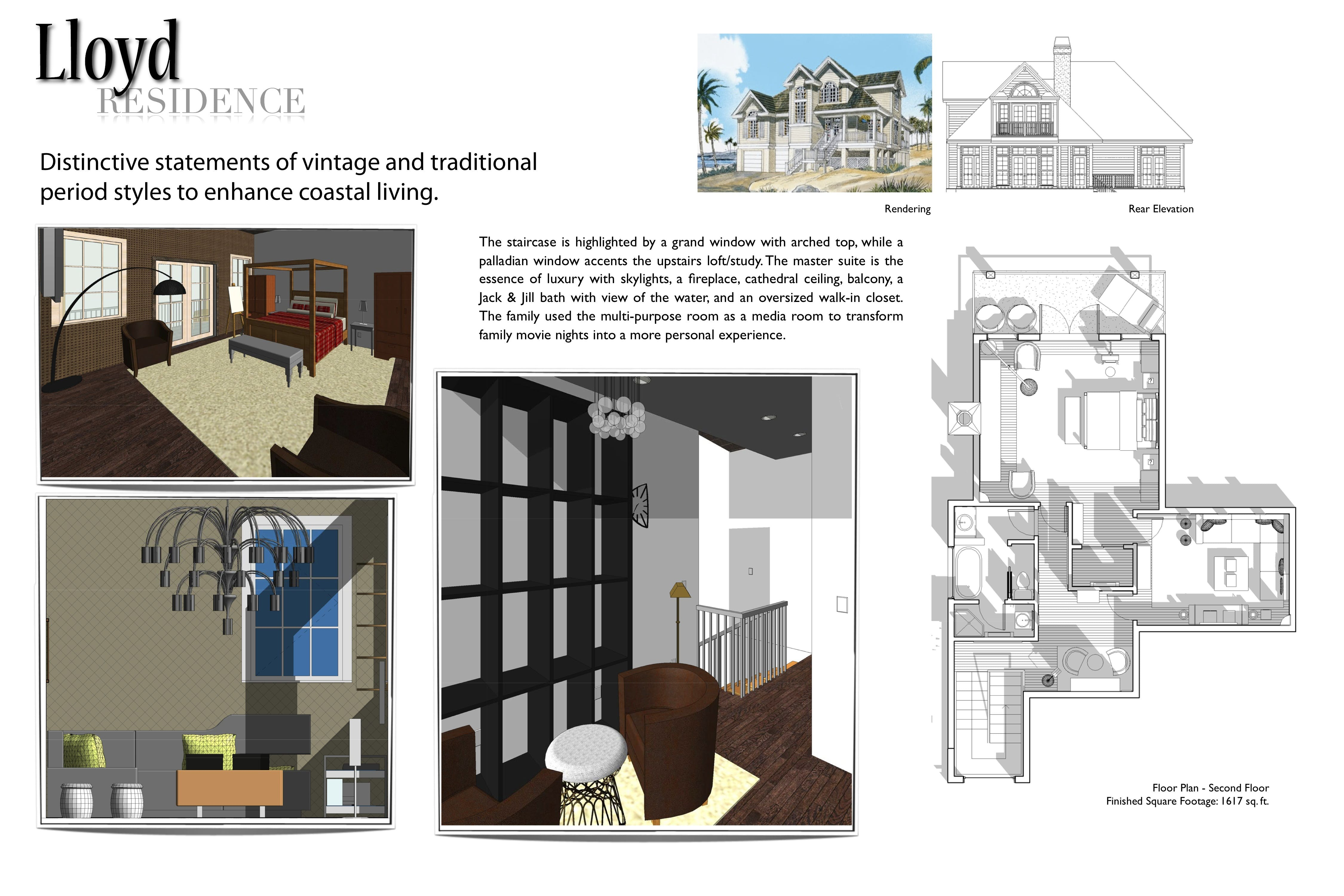 Architecture Design Concept Statement residential design & construction documentation | sherrell