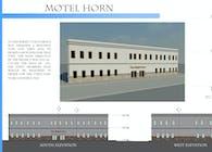 Motel Horn
